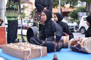 Culture Silat - Musique du Silat Malais (10)