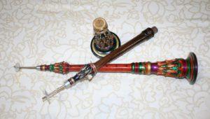 Culture Silat - Musique du Silat Malais (11)