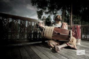 Culture Silat - Musique du Silat Malais (12)