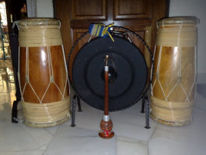 Culture Silat - Musique du Silat Malais (3)