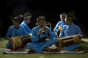 Culture Silat - Musique du Silat Malais (6)
