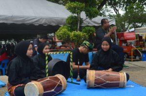 Culture Silat - Musique du Silat Malais (7)