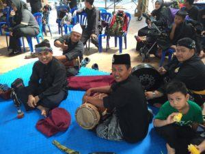 Culture Silat - Musique du Silat Malais (8)