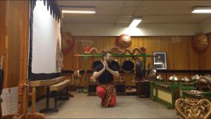 Culture Silat - Pantcha Indra - Tari Silat (3)