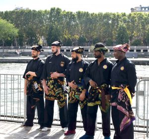 Culture Silat - Paris Tattoo Ink 2017 (2)