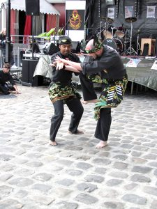 Culture Silat - Paris Tattoo Ink 2017 (6)