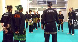 Culture Silat - Passage de grade 2015-2016 - Seni Gayung Fatani Malaysia (10)