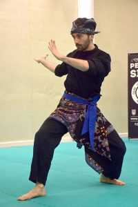 Culture Silat - Passage de grade 2015-2016 - Seni Gayung Fatani Malaysia (18)