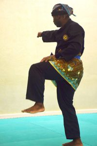 Culture Silat - Passage de grade 2015-2016 - Seni Gayung Fatani Malaysia (19)