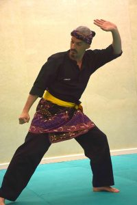 Culture Silat - Passage de grade 2015-2016 - Seni Gayung Fatani Malaysia (21)