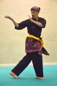 Culture Silat - Passage de grade 2015-2016 - Seni Gayung Fatani Malaysia (22)