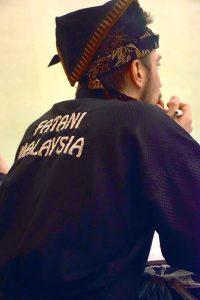 Culture Silat - Passage de grade 2015-2016 - Seni Gayung Fatani Malaysia (26)