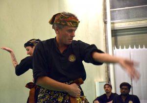 Culture Silat - Passage de grade 2015-2016 - Seni Gayung Fatani Malaysia (30)