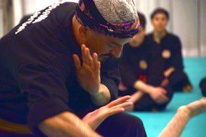 Culture Silat - Passage de grade 2015-2016 - Seni Gayung Fatani Malaysia (33)