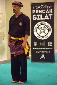 Culture Silat - Passage de grade 2015-2016 - Seni Gayung Fatani Malaysia (34)