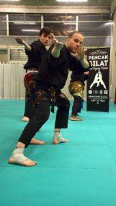 Culture Silat - Passage de grade 2015-2016 - Seni Gayung Fatani Malaysia (36)