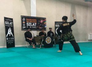 Culture Silat - Passages de ceinture 2019 - Silat Seni Gayung Fatani Malaysia (10)