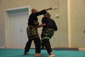 Culture Silat - Passages de ceinture 2019 - Silat Seni Gayung Fatani Malaysia (16)