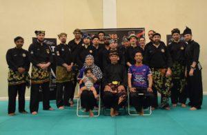 Culture Silat - Passages de ceinture 2019 - Silat Seni Gayung Fatani Malaysia (17)