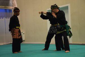 Culture Silat - Passages de ceinture 2019 - Silat Seni Gayung Fatani Malaysia (2)