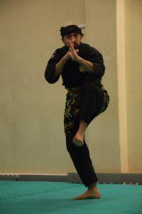 Culture Silat - Passages de ceinture 2019 - Silat Seni Gayung Fatani Malaysia (6)