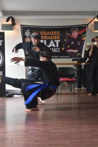 Culture Silat - Passages de grades - PSGF France 2018 (11)