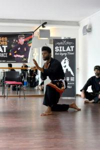 Culture Silat - Passages de grades - PSGF France 2018 (12)