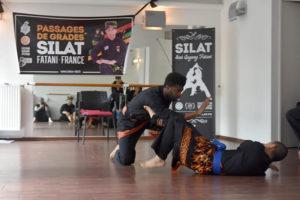 Culture Silat - Passages de grades - PSGF France 2018 (13)