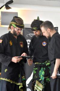 Culture Silat - Passages de grades - PSGF France 2018 (17)