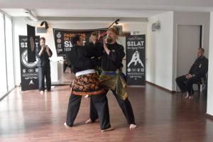Culture Silat - Passages de grades - PSGF France 2018 (5)