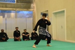 Culture Silat - Pencak Silat - Passages de grades 2017 (11)