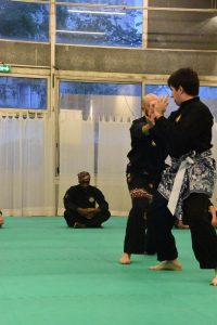 Culture Silat - Pencak Silat - Passages de grades 2017 (13)