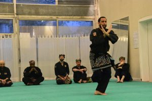 Culture Silat - Pencak Silat - Passages de grades 2017 (15)