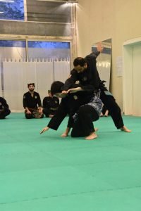 Culture Silat - Pencak Silat - Passages de grades 2017 (16)