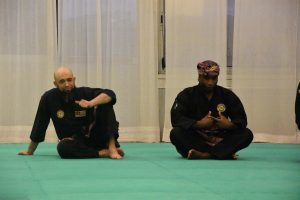 Culture Silat - Pencak Silat - Passages de grades 2017 (17)