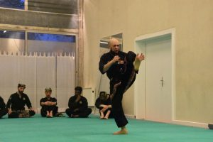 Culture Silat - Pencak Silat - Passages de grades 2017 (19)