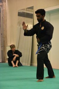 Culture Silat - Pencak Silat - Passages de grades 2017 (21)