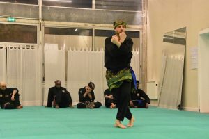 Culture Silat - Pencak Silat - Passages de grades 2017 (22)