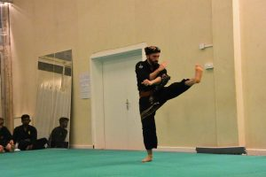 Culture Silat - Pencak Silat - Passages de grades 2017 (26)