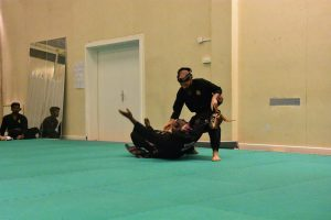 Culture Silat - Pencak Silat - Passages de grades 2017 (27)