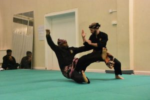 Culture Silat - Pencak Silat - Passages de grades 2017 (28)