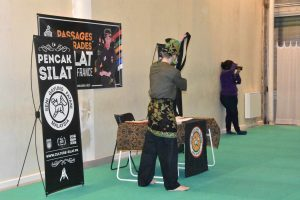 Culture Silat - Pencak Silat - Passages de grades 2017 (3)
