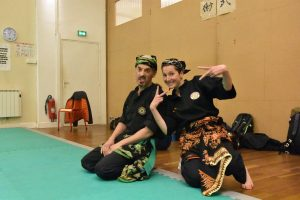 Culture Silat - Pencak Silat - Passages de grades 2017 (30)