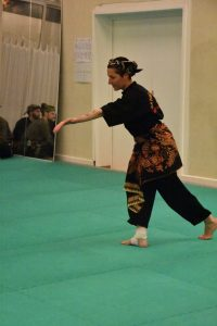 Culture Silat - Pencak Silat - Passages de grades 2017 (32)