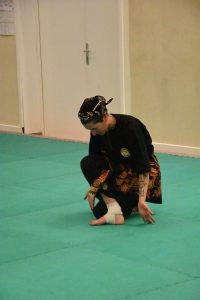Culture Silat - Pencak Silat - Passages de grades 2017 (33)