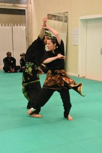 Culture Silat - Pencak Silat - Passages de grades 2017 (34)