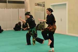 Culture Silat - Pencak Silat - Passages de grades 2017 (36)