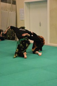 Culture Silat - Pencak Silat - Passages de grades 2017 (37)
