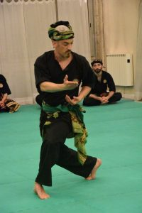 Culture Silat - Pencak Silat - Passages de grades 2017 (39)