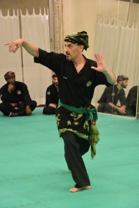Culture Silat - Pencak Silat - Passages de grades 2017 (41)